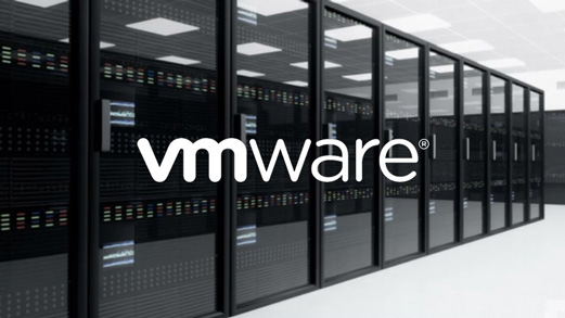 UX Design for VMware